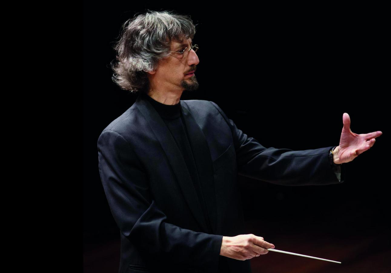 Federico Maria Sardelli | concerto annullato | La Toscanini
