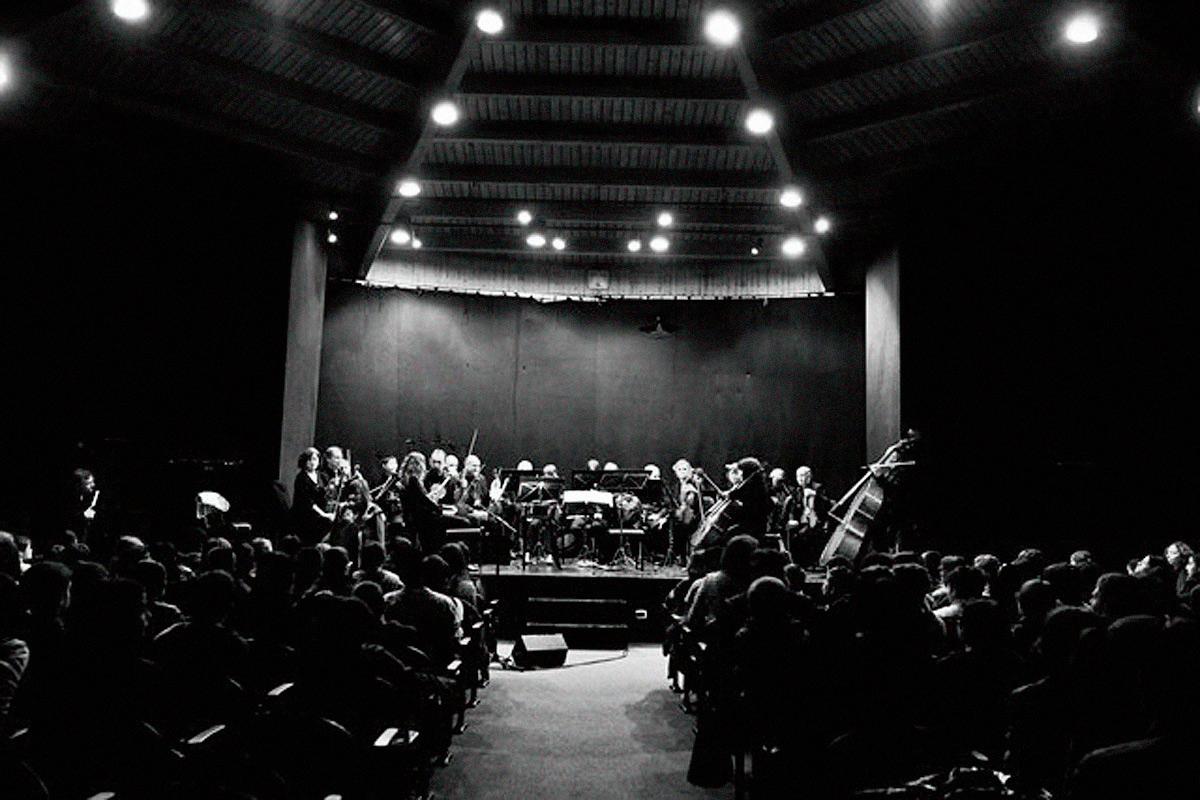 auditorium toscanini parma