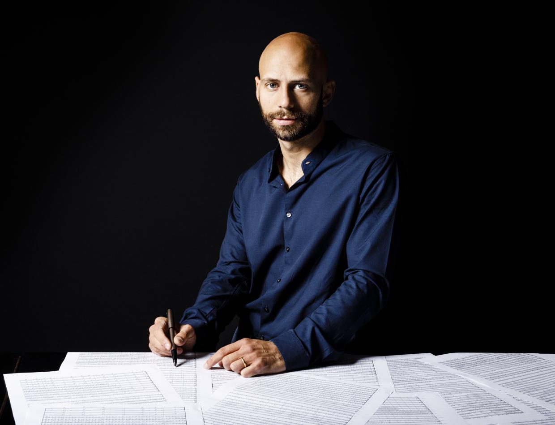 Fabio Massimo Capogrosso – compositore