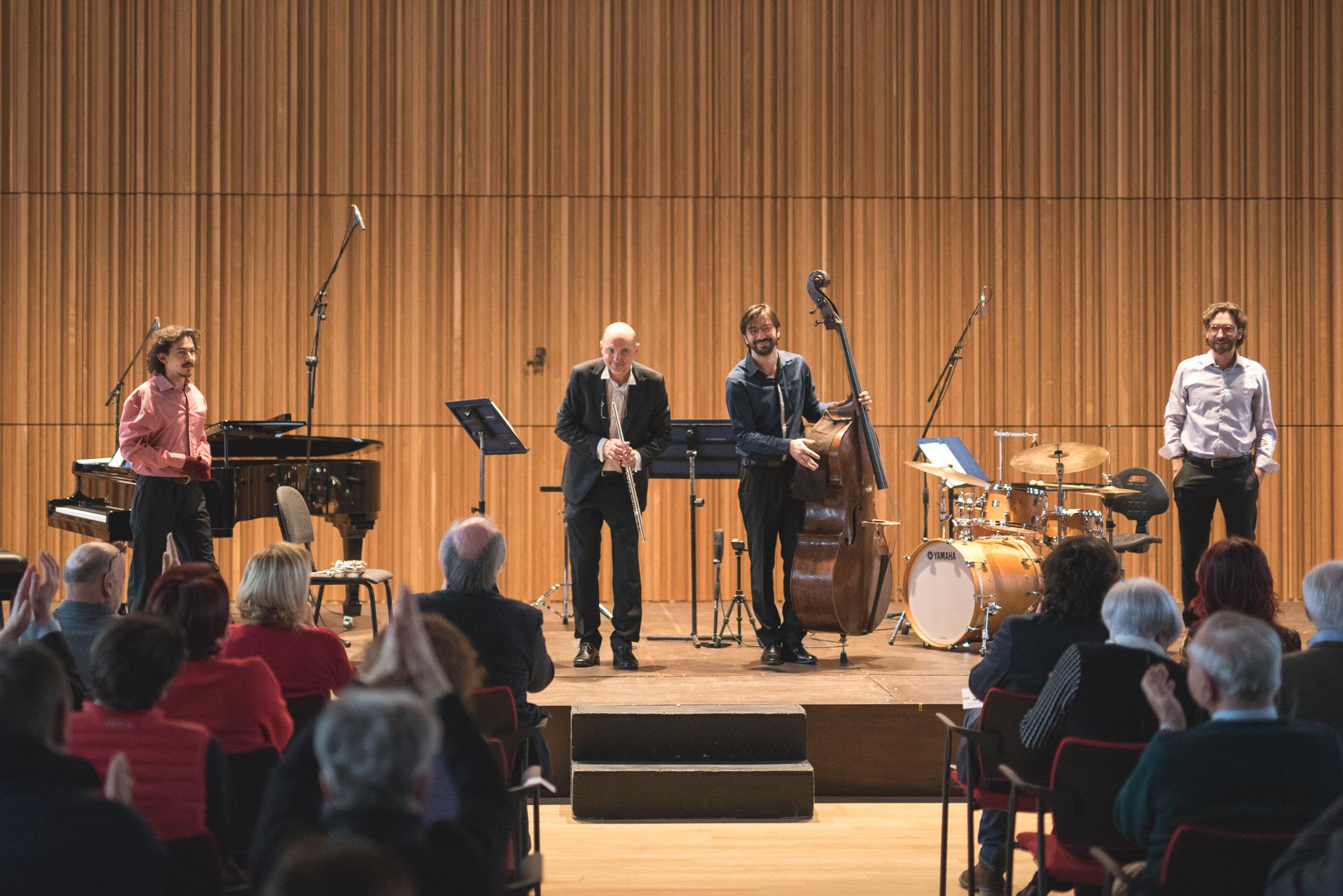 La Toscanini Quartetto Inedito
