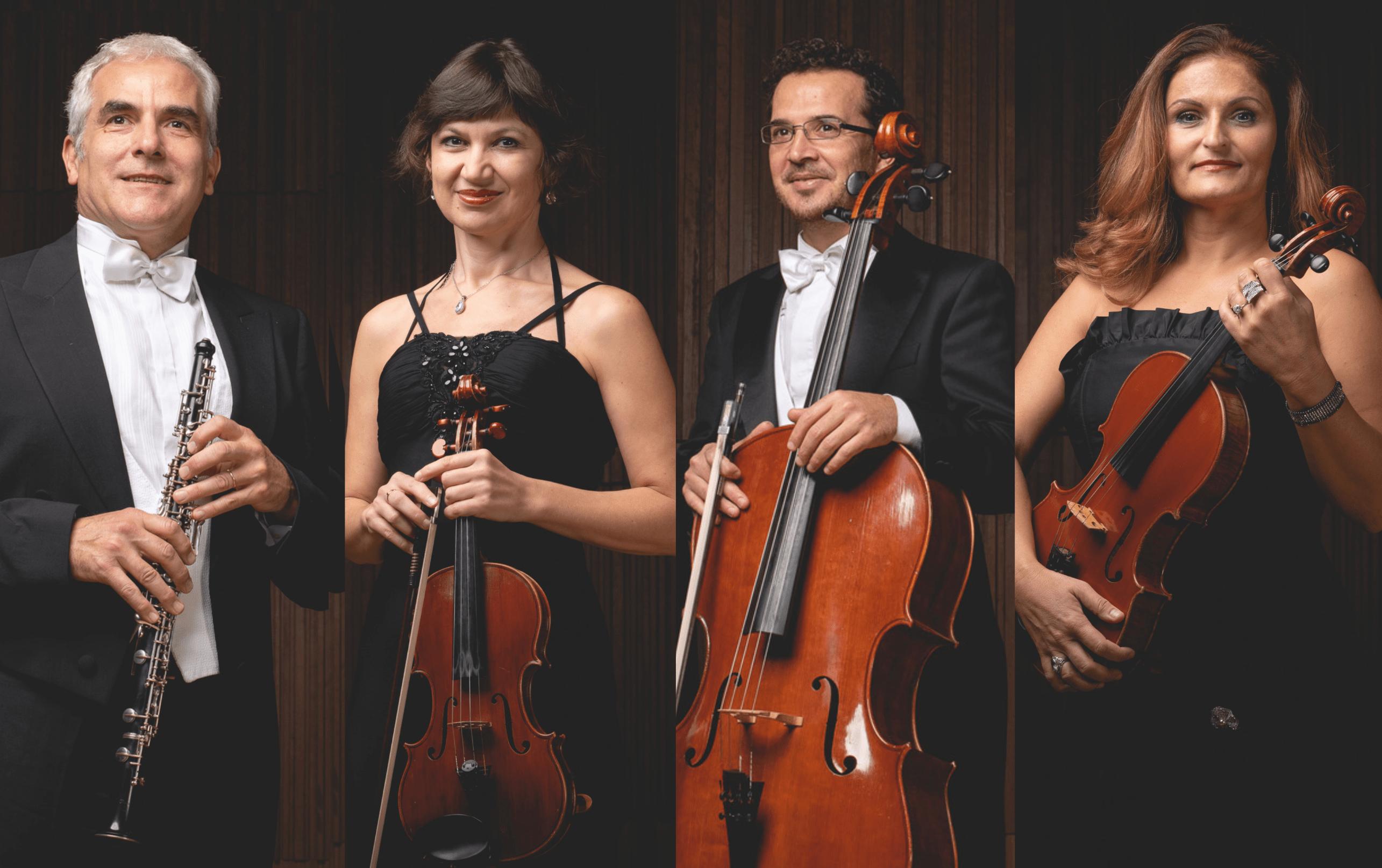 Quartetto Aglaia